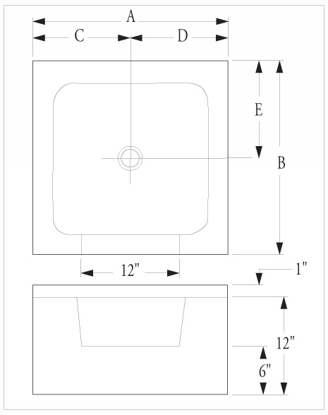 Mop+Sink+Dimensions Mop Sink Dimensions http://www.florestone.com/mop ...