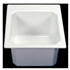 Stone Utility Sink : UTILITY SINKS